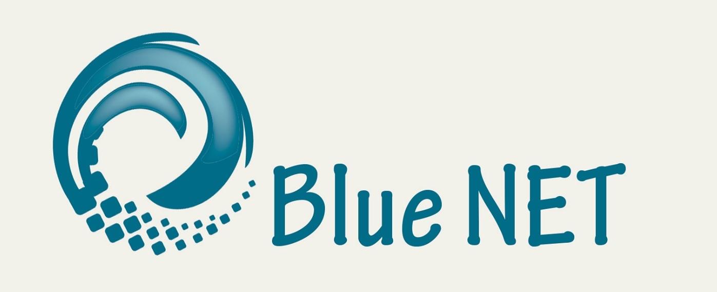 Blue Net_Logo
