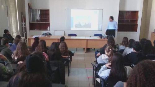 Blue Careers - Kykkos Lyceum B Nikosia IK 2